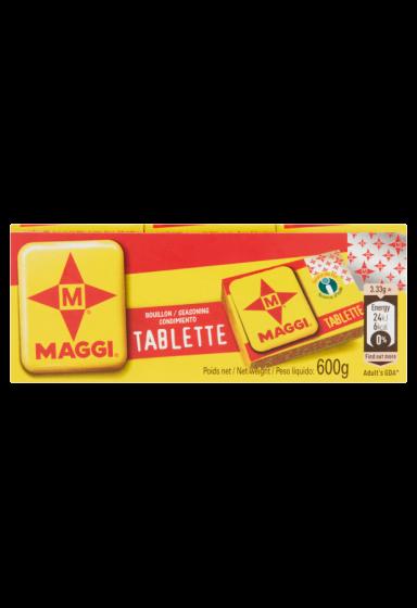 Maggi® Seasoning Tablets