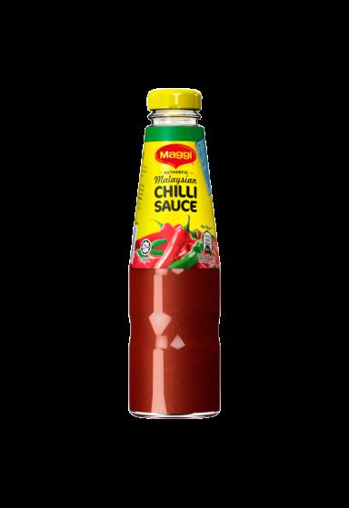 Maggi® Authentic Malaysian Chilli Sauce 340g