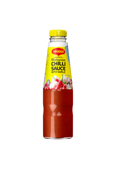 Maggi® Authentic Malaysian Chilli Sauce with Garlic